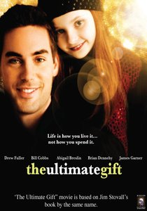 Product: Dvd Ultimate Gift, The (114 Mins) Image