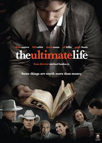 Product: Dvd Ultimate Life Image