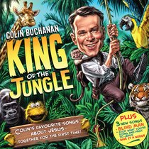 Product: King Of The Jungle Image