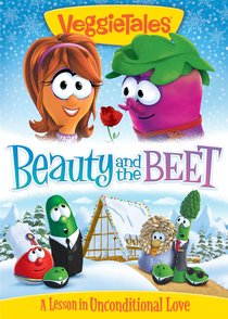 Product: Dvd Veggie Tales #57:beauty And The Beet Image