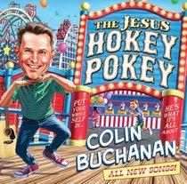 Product: Jesus Hokey Pokey Image