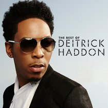 Album Image for Best of Deitrick Haddon - DISC 1