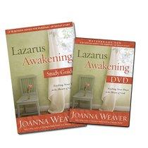 Product: Lazarus Awakening Dvd Study Pack Image