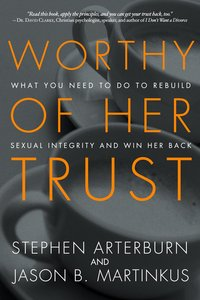 Product: Worthy Of Her Trust Image