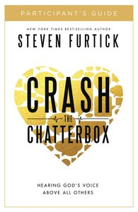 Product: Crash The Chatterbox (Participant's Guide) Image