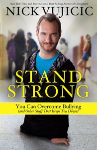 Product: Stand Strong Image
