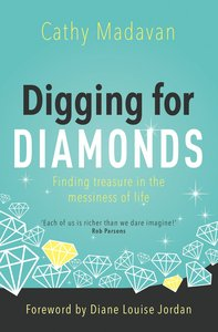 Product: Digging For Diamonds Image