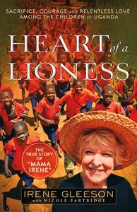 Product: Heart Of A Lioness (Ebook) Image