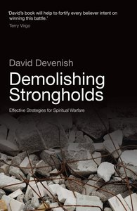 Product: Demolishing Strongholds (Ebook) Image