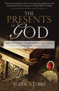 Product: Presents Of God, The (Ebook) Image