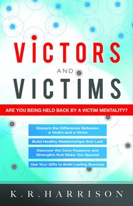 Product: Victors And Victims (Ebook) Image