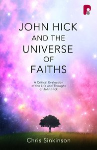 Product: John Hick And The Universe Of Faiths Image