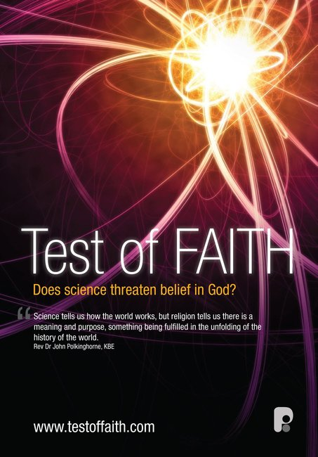 Product: Dvd Test Of Faith Image