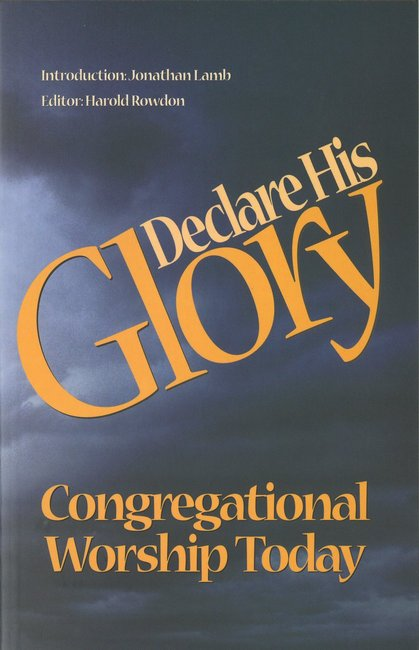 Product: Declare His Glory Image
