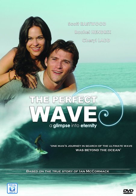 Product: Dvd Perfect Wave, The (90 Mins) Image