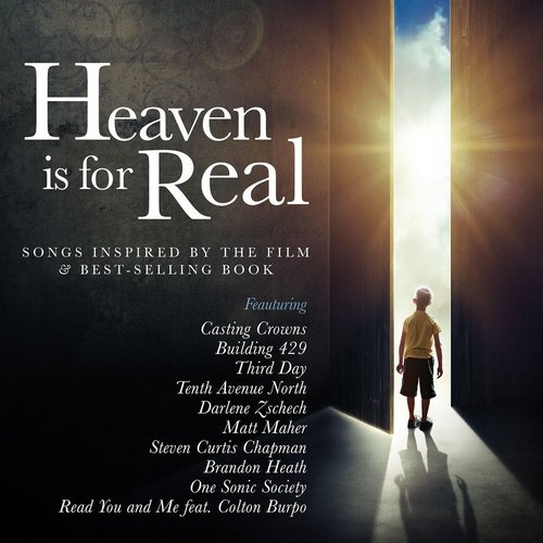 Product: Heaven Is For Real Soundtrack Image