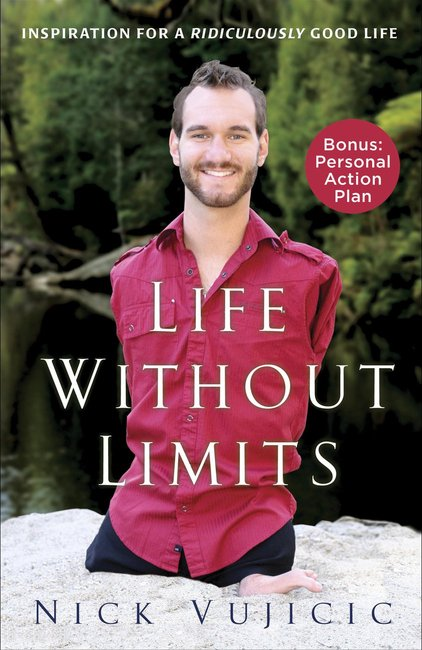Product: Life Without Limits Image