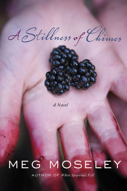 Product: Stillness Of Chimes, A Image