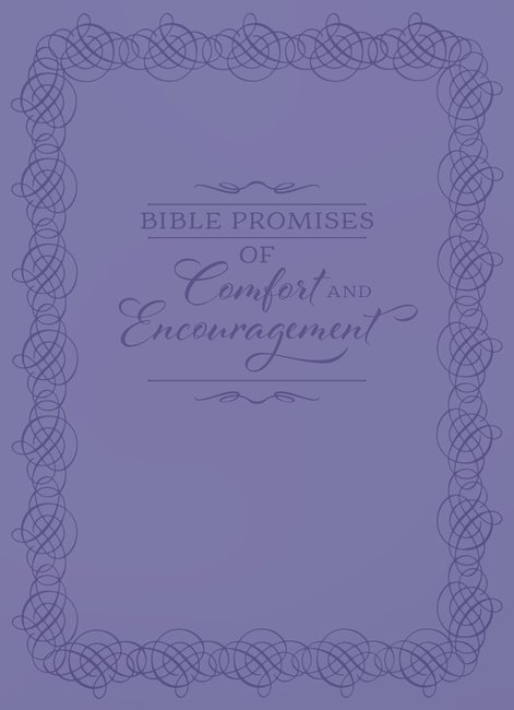 Product: Bible Promises Of Comfort And Encouragement Image