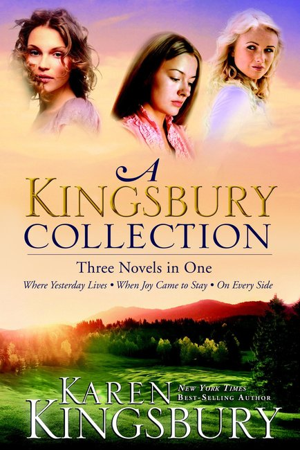 Product: Kingsbury Collection, A (Three In One) Image