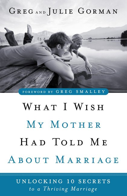 Product: What I Wish My Mother Had Told Me About Marriage (Ebook) Image