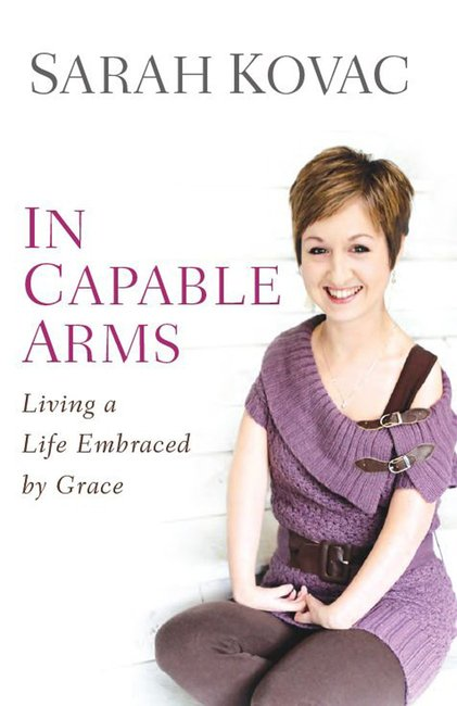 Product: In Capable Arms (Ebook) Image