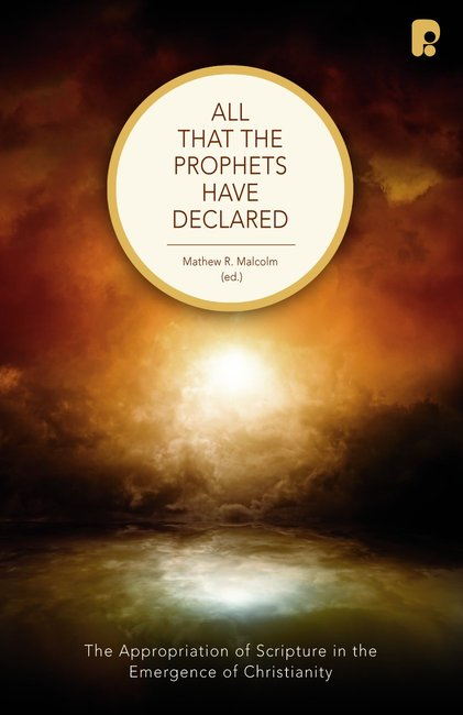 Product: All That The Prophets Have Declared (Ebook) Image