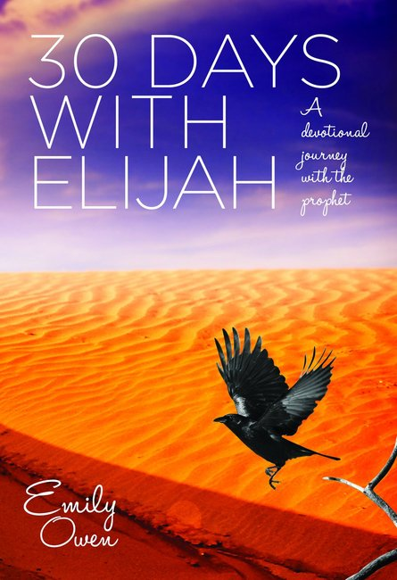 Product: 30 Days With Elijah Image