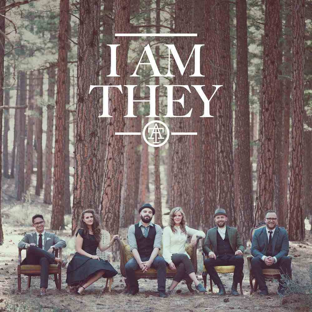 I Am They CD