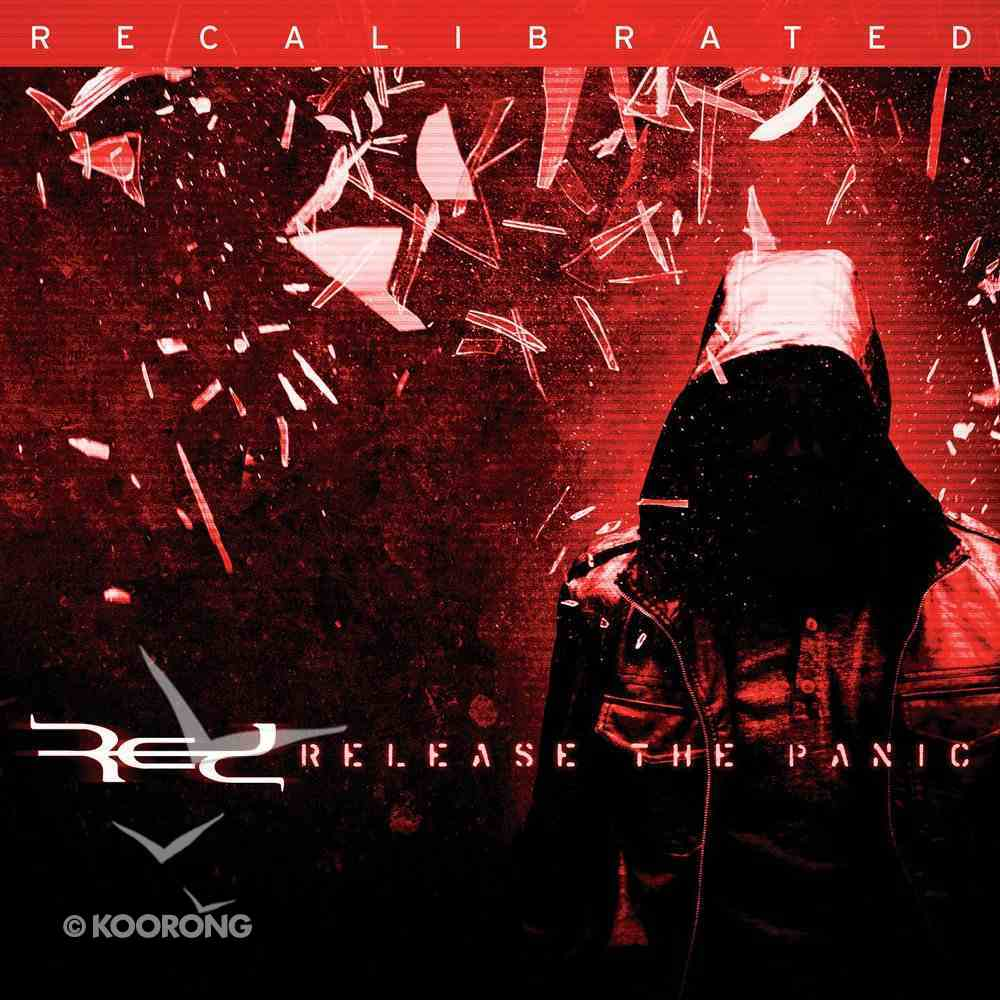 Release the Panic (Recalibrated Edition) CD