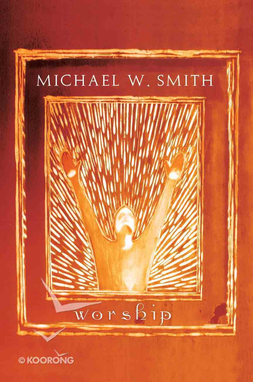 Worship DVD