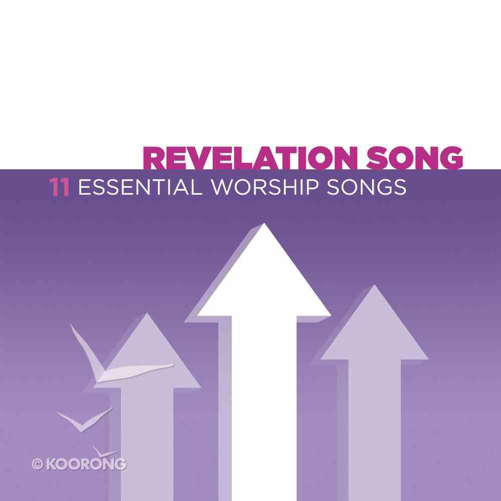 Revelation Song: 11 Essential Worship Songs CD