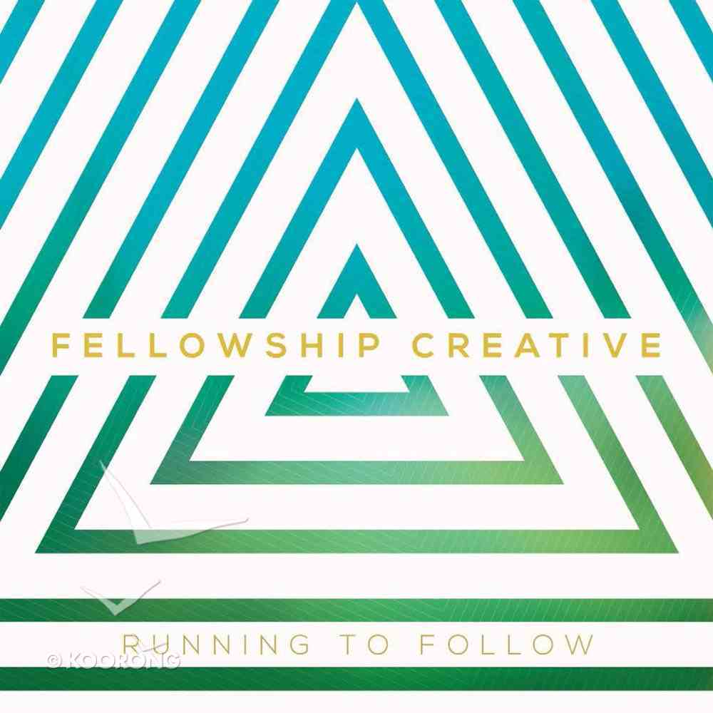 Running to Follow CD
