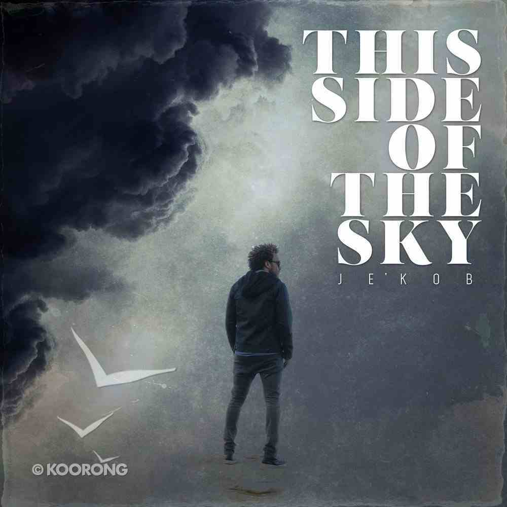 This Side of the Sky CD