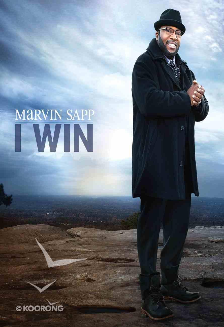 I Win DVD
