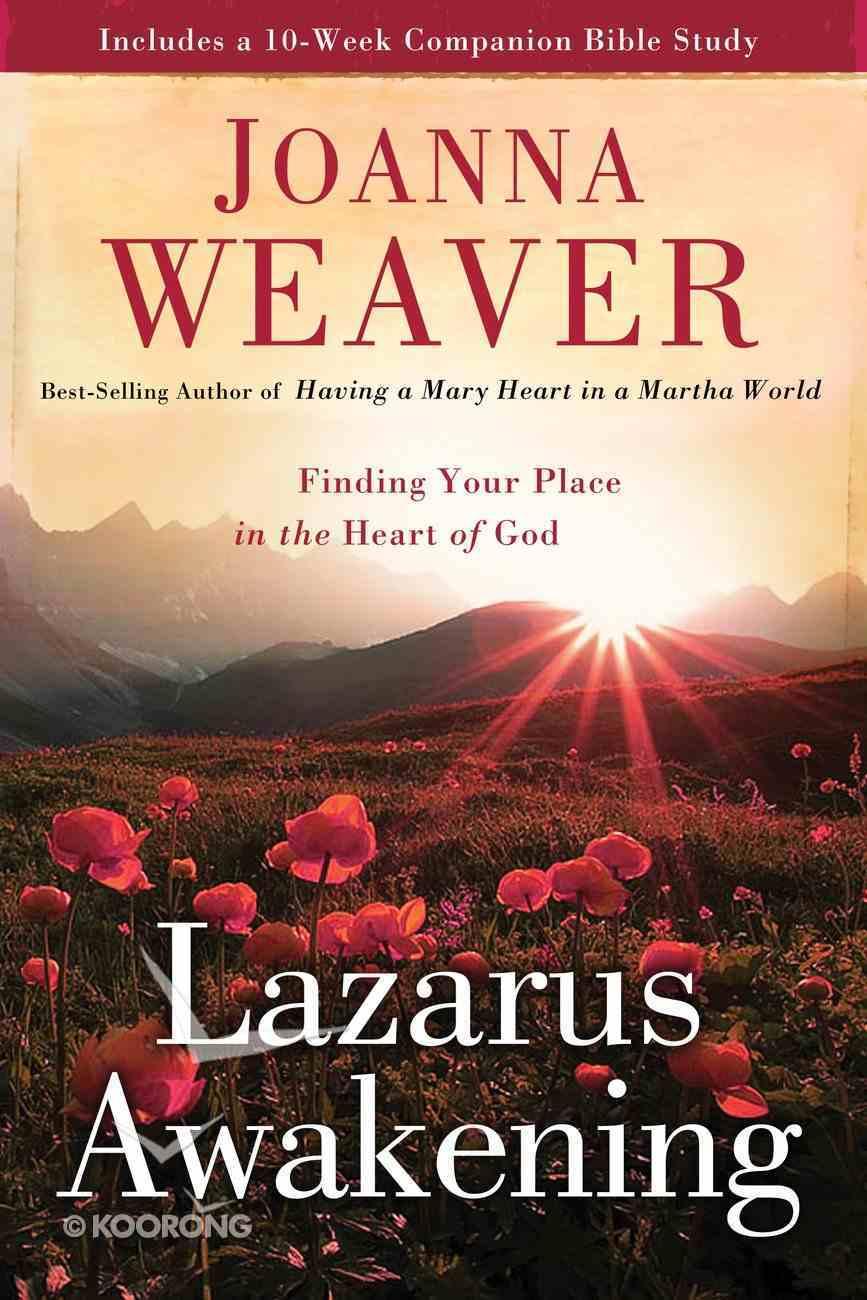 Lazarus Awakening Paperback