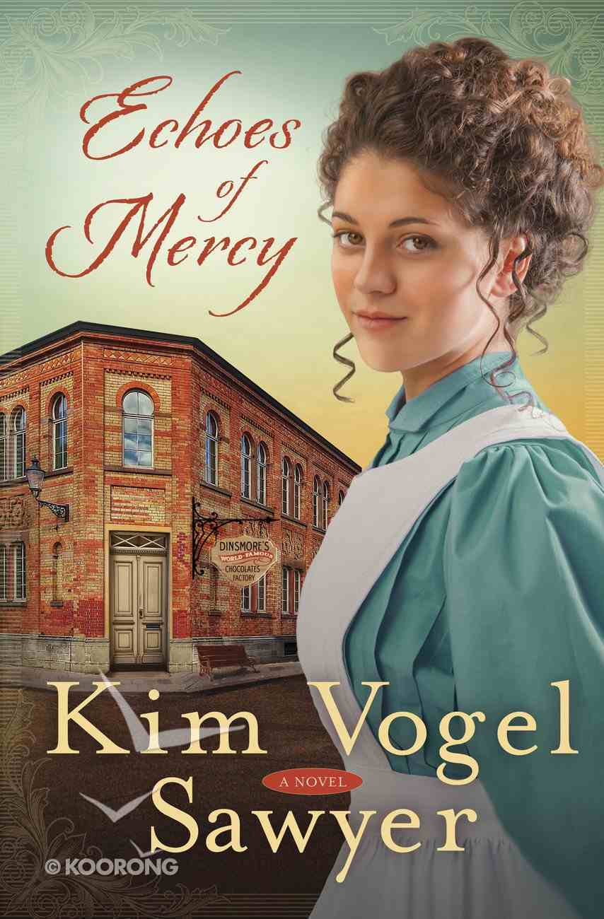 Echoes of Mercy Paperback