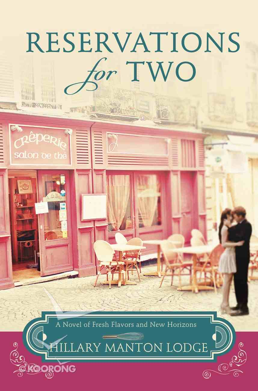 Reservations For Two Paperback
