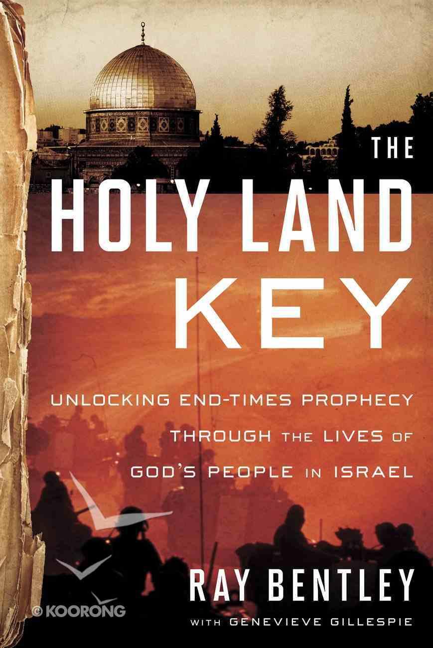 The Holy Land Key Paperback