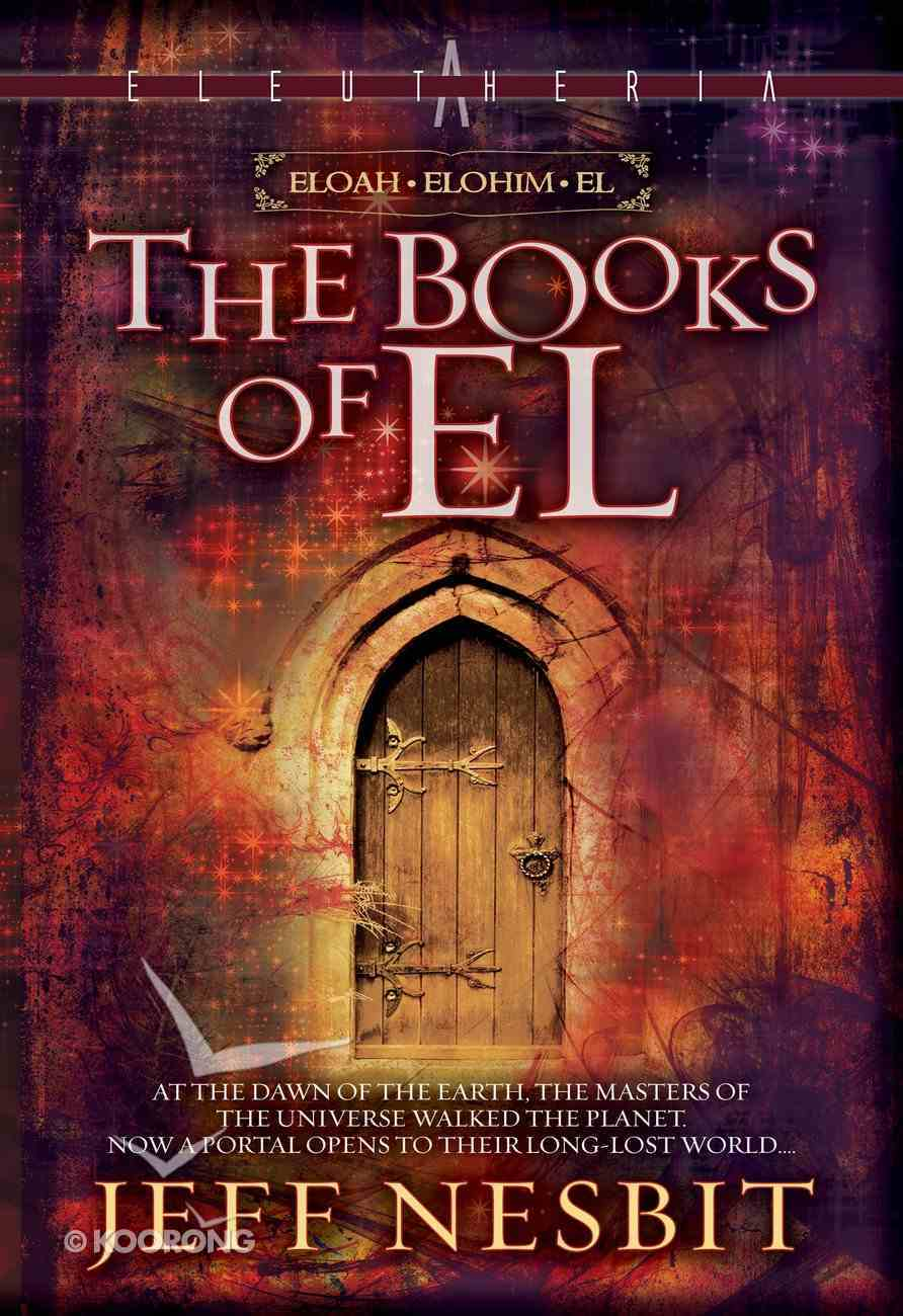 The Books of Eli (3in1) (Eleutheria Series) Paperback
