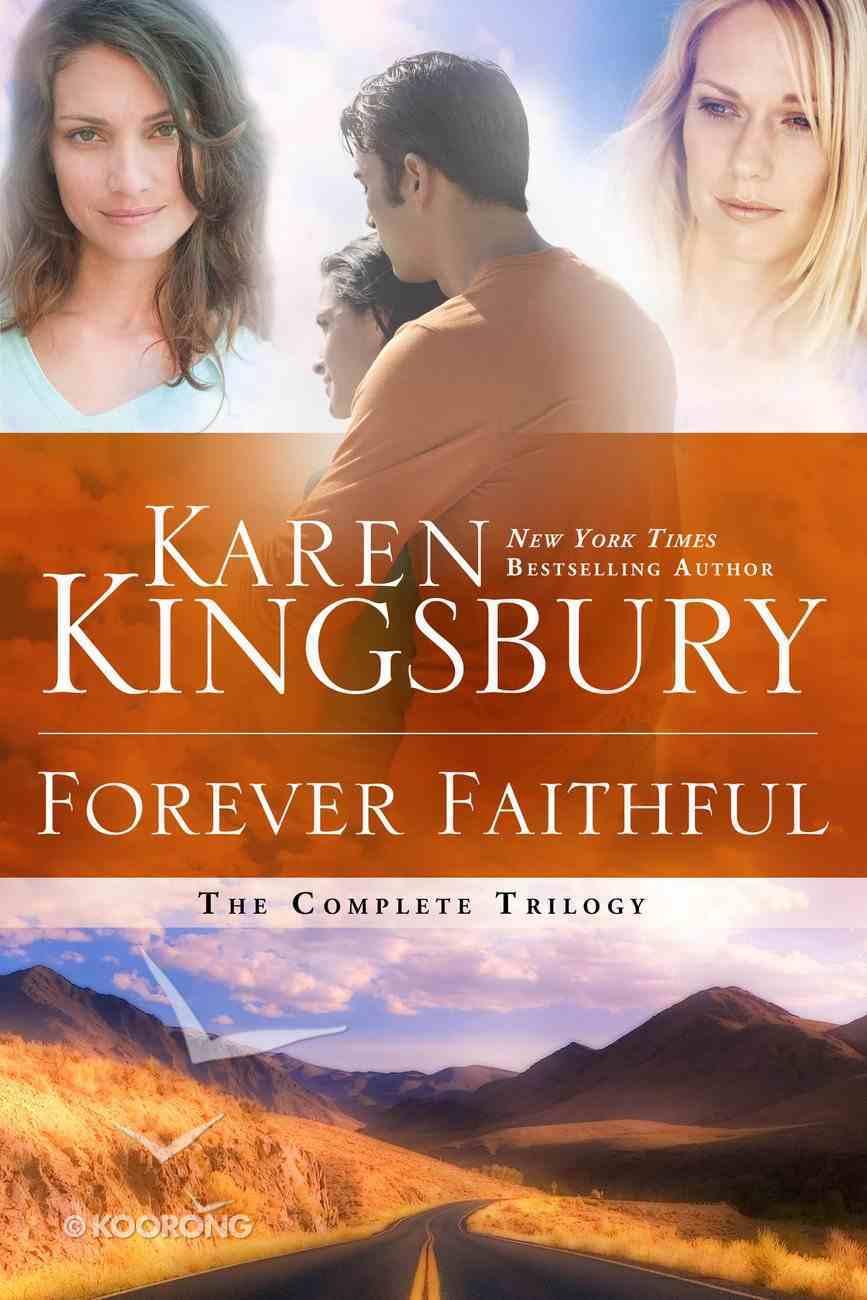 Forever Faithful Trilogy Paperback