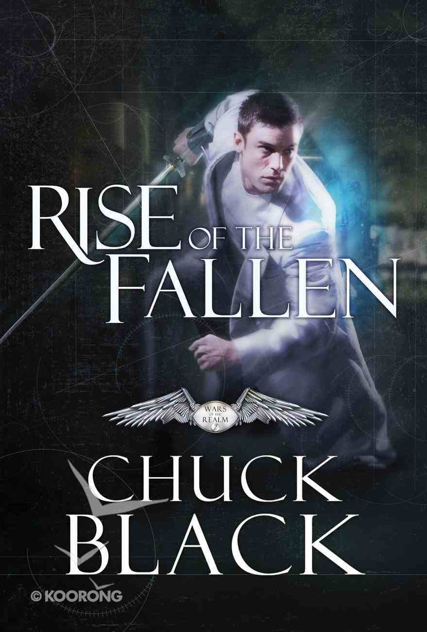 Rise of the Fallen (#02 in Wars Of The Realm Series) Paperback