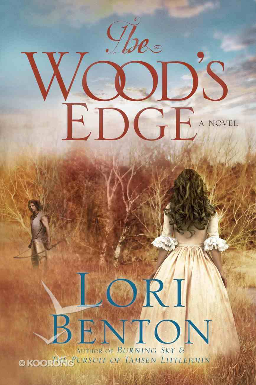 The Wood's Edge (The Pathfinders Series) Paperback