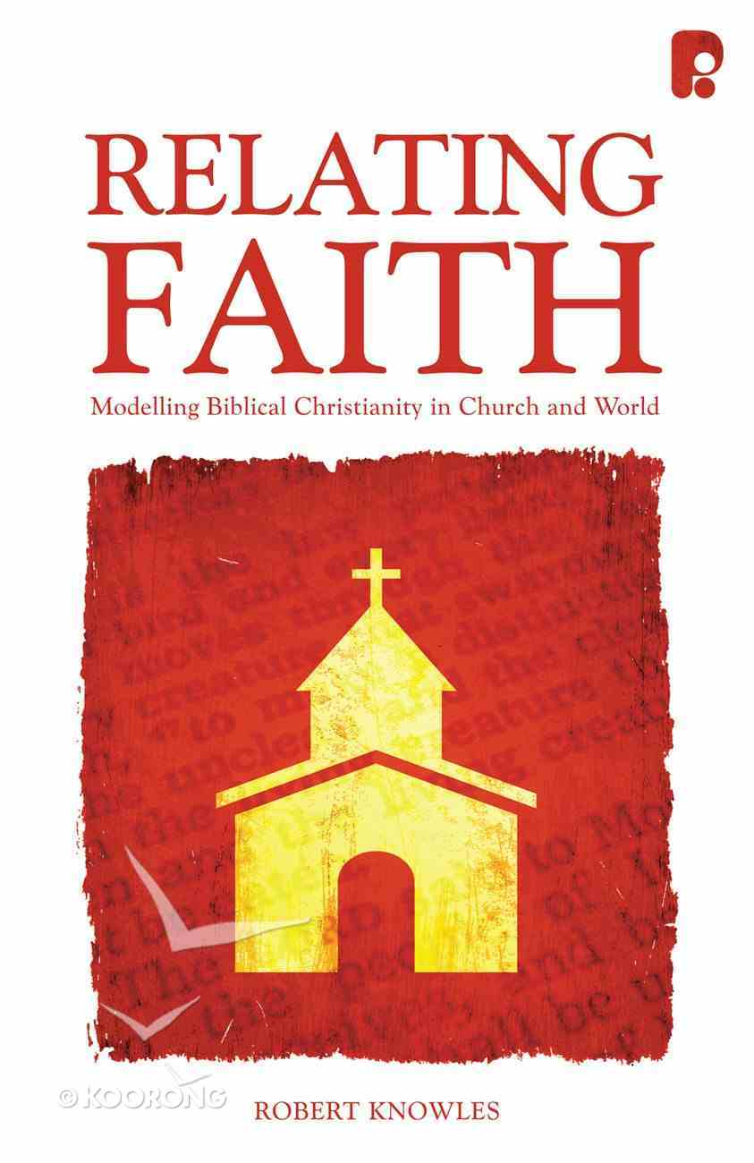 Relating Faith eBook