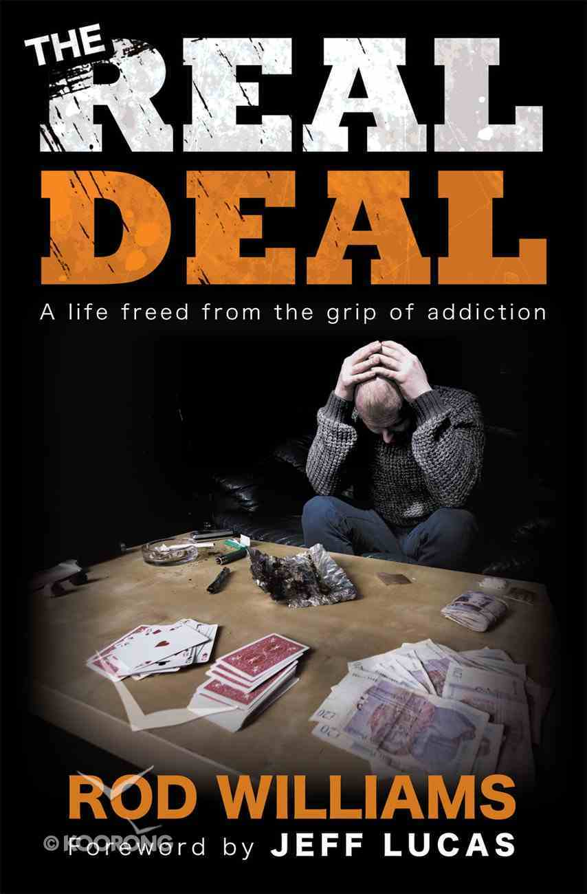 The Real Deal eBook