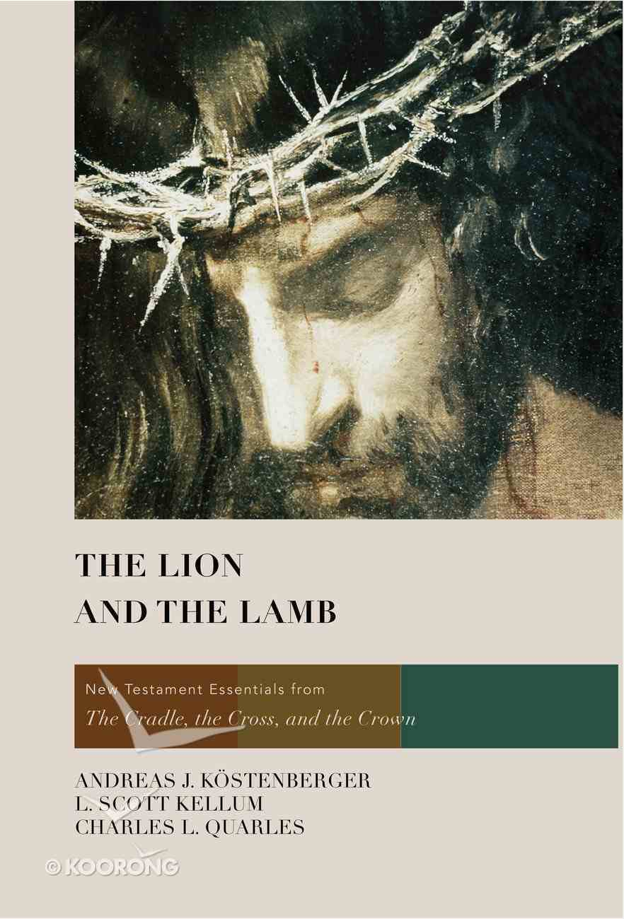 The Lion and the Lamb Paperback