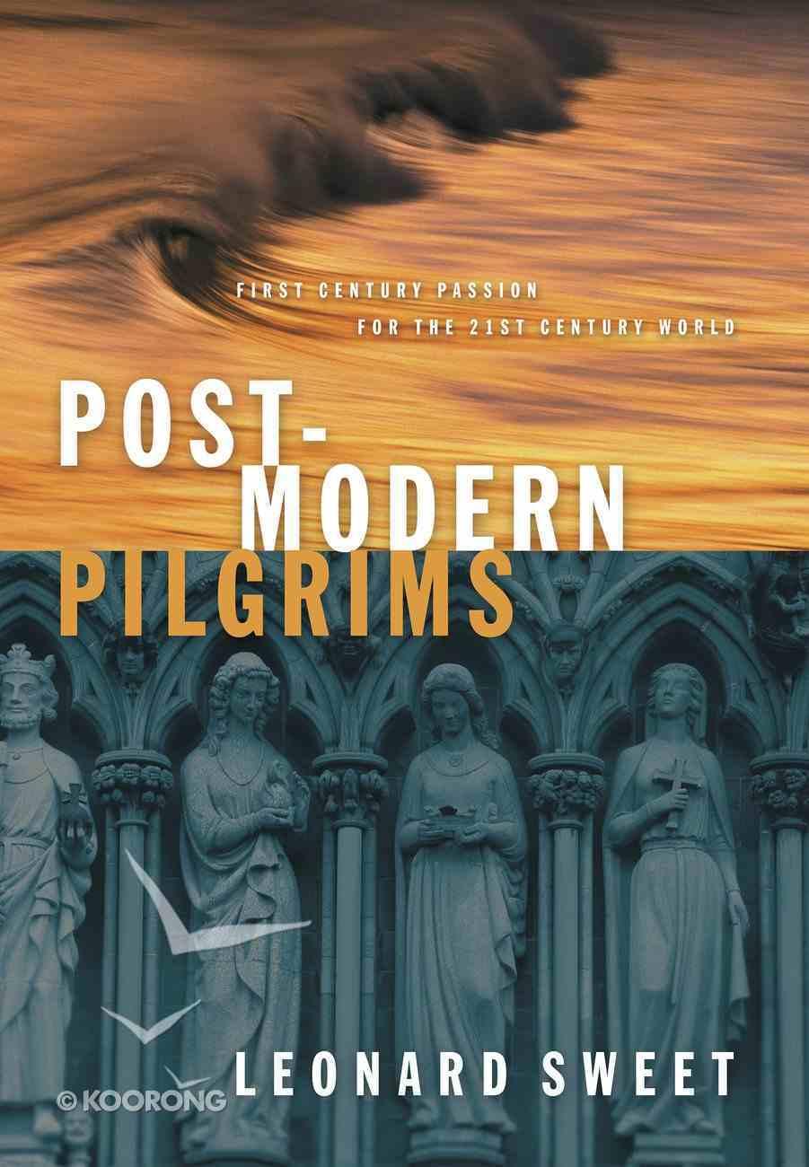 Postmodern Pilgrims Hardback