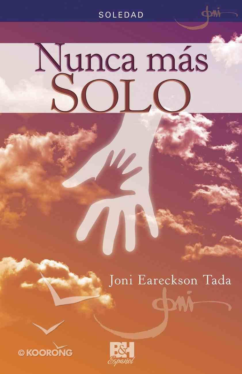Munca Mas Solo (No Longer Alone) Booklet