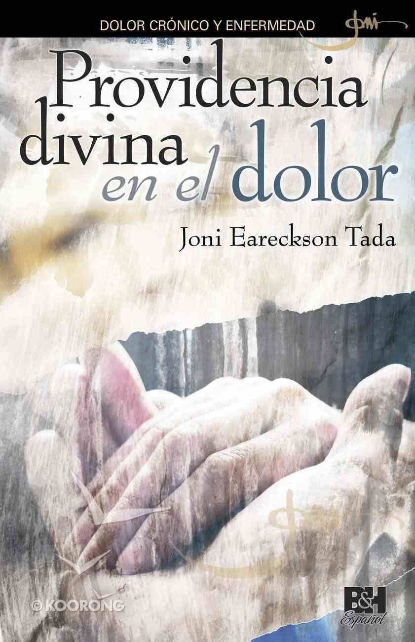 Providencia Divina En El Dolor (Pain And Providence) Booklet