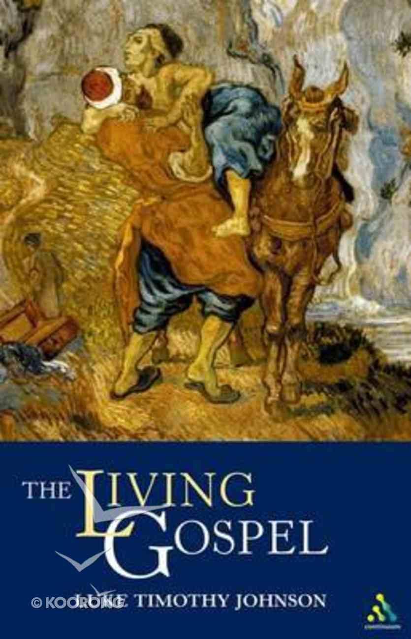 The Living Gospel Paperback